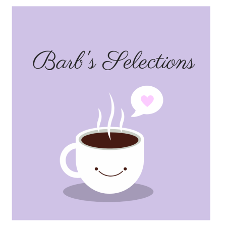 Barb's Selections -Board Cover